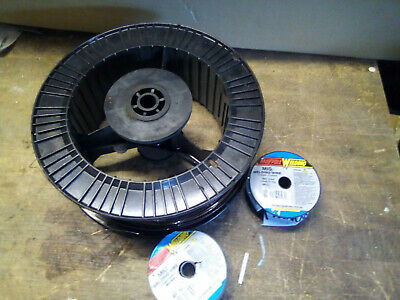 3 part used Mig wire reels.... Free UK shipping