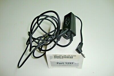 Autocom Tom Tom Rider Gps Interface Lead Part 1297