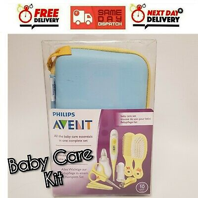 Philips Avent Baby Care Essential Kit