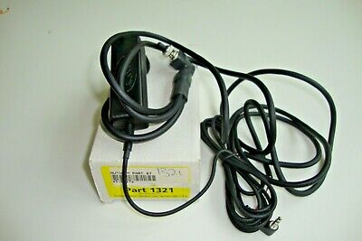 Autocom Part 1321 (67) Switched Stereo Music Lead (Sml-S-Cr-A)