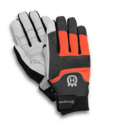 Husqvarna Chainsaw Gloves - Technical - Saw Protection