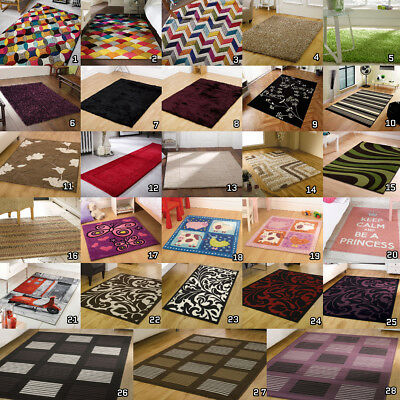 Small Medium Large Thick Best Quality Rugs Warehouse Clearance Rug On Big Sale