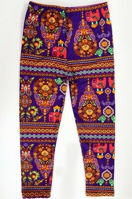 Elephant Land Amazing Buttery Soft Leggings Kid's S-M-L