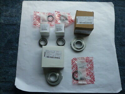 Ducati 959 steering offset bearing kit use with lower yoke 342P0681BA/ 34230681A