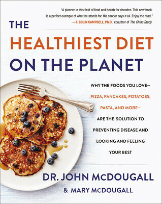The Healthiest Diet on the Planet [PDF] Via Email