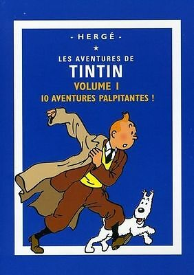 The Adventures of Tintin, Vol. 1 DVD