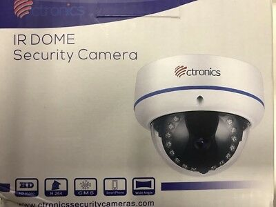 CTRONICS HD 720P H 264 3 6mm Cube Wifi Ip Camera 10m Ir P2p