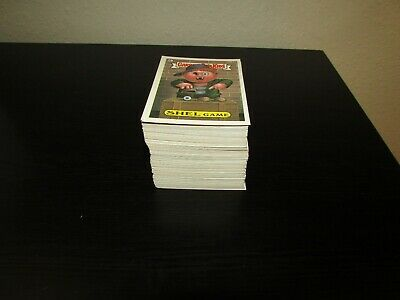 1988 Topps Garbage Pail Kids 15th Series 15 NDC U Pick to Complete your Set CC15