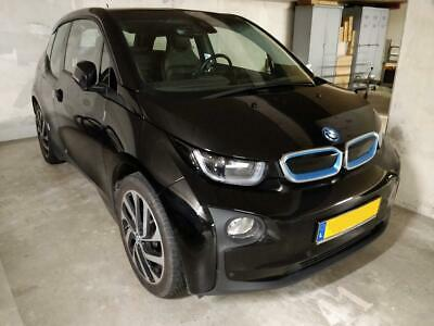 BMW i3 Fluid Black 94Ah BEV 2017