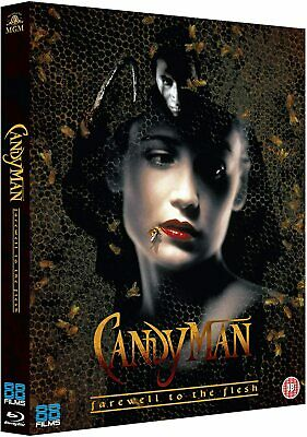 Candyman: Farewell to the Flesh (Blu-ray) Tony Todd, Kelly Rowan