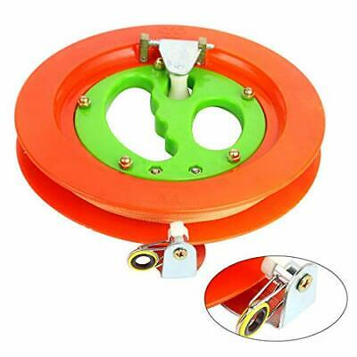 Kite Reel Winder w/ 500FT Twisted String Line for Children Kids Outdoor Fun US