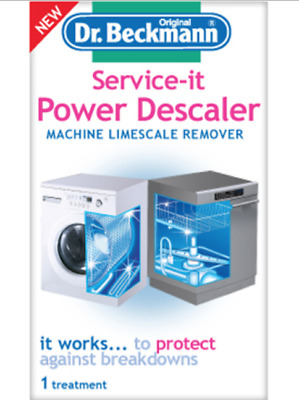 All Purpose Limescale Descaler Tablets Kettle Coffee Machine Washing Machine