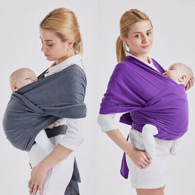 Adjustable Baby Wrap Rope Mothers' Gift Infant Newborn Baby Carrier Cotton Sling
