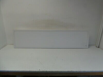 Integral 1200x300 Integrated Emergency LED Panel