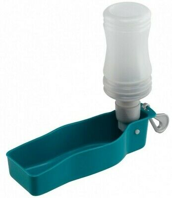 Ferplast Borraccia Silicone Travelling Bowl per Cani