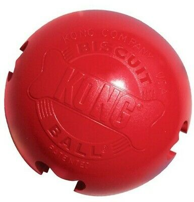 Kong Biscuit Ball per Cani Large