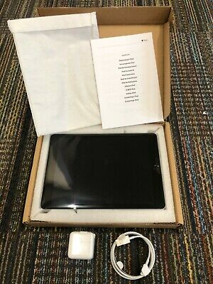 New In Box!  Apple iPad Air 2 64GB, Wi-Fi, 9.7in - Space Gray