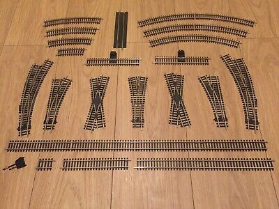 Hornby X918NS Turntable Outlet Track Nickel Silver