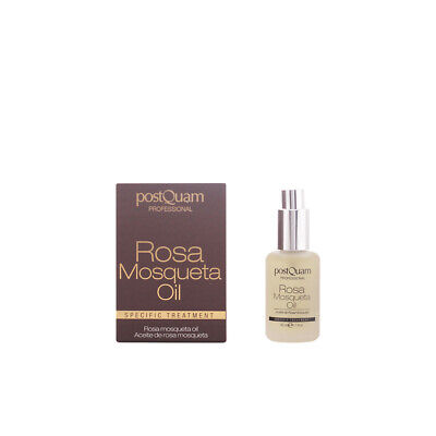 Cosmética Postquam mujer ROSA MOSQUETA OIL especific treatment 30 ml