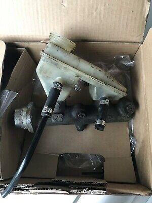 ford escort rs turbo series 2 Brake Master Cylinder
