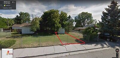 Vacant Land For Sale - Idaho