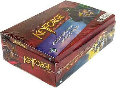 FFG CCG KeyForge - Call of the Archons Deck Display Box (2nd+ Printing) CCG SW