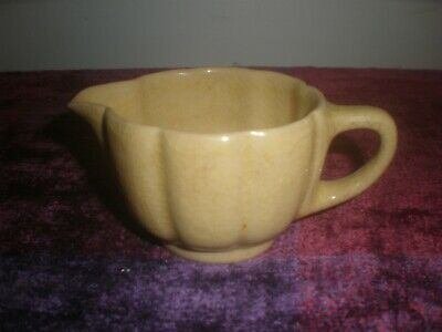 McCredie NSW Pottery Small Milk Jug