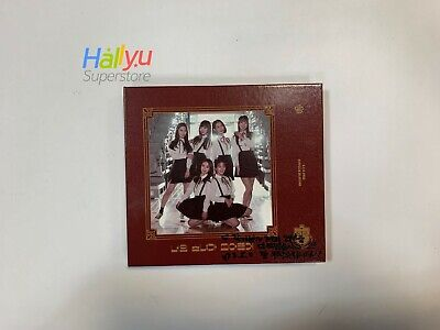 """S.I.S  """"Always Be you Girl""""  - Autographed(Signed) Album"""