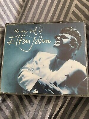 Elton John - Very Best of  (1990)