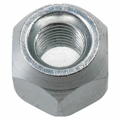 8 Pack M10 Conical Trailer Wheel Nuts & Studs for Suspension Hub Thread