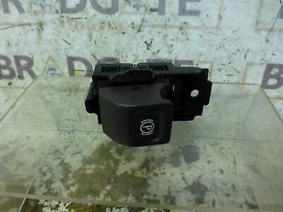 Vauxhall Insignia 2009-2013 Electric Hand Brake Switch - 13271124 - Brown
