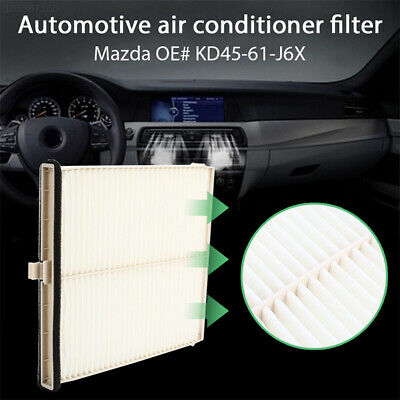Durable KD45-61-J6X Activated Carbon Auto Replacement Cleaner Cabin Air Filter