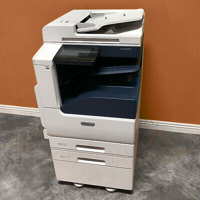 XEROX VERSALINK C7020 A3 Color Laser Multifunction Printer