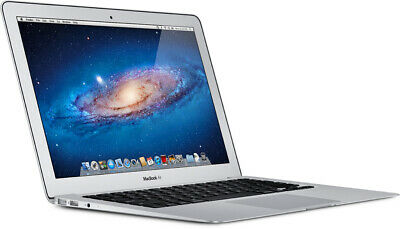 """Apple MacBook Air 11"""" Core i5 - 4GB RAM, 64SSD, (WITH OFFICE) Good Condition"""