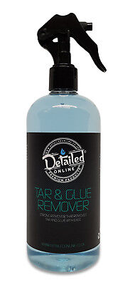 Tar And Glue Remover Car Valeting Detailing Car Wash
