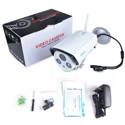 Yoosee Wireless WIFI IP Camera 1080 HD CCTV Indoor Outdoor Security IR LED Night