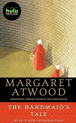The Handmaid's Tale by Margaret Atwood є̿в̿00ĸ