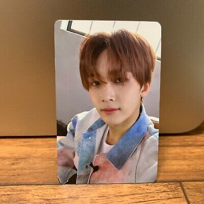 SEVENTEEN JEONGHAN Official PHOTOCARD Only 2019 Season's Greetings Photo Card