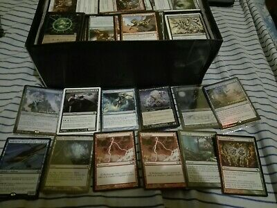 Lote de +1.700 Cartas Magic The Gathering MTG