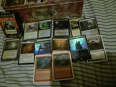 Lote de +1.000 Cartas Magic The Gathering MTG
