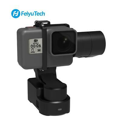 Feiyu WG2X Splashproof Wearable Gimbal