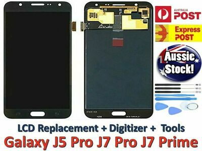 For Samsung Galaxy J2 J5 J7 /Pro J8 LCD Replacement Touch Screen Digitizer +Tool