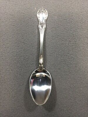 Towle Silver Old Master Sterling (1942) Teaspoon 6""