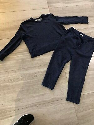 Camilla & Marc Ladies Tracksuit