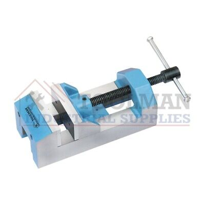 New Precision Toolmaker Economy Drill Press Vise 38MM Jaw Width Pack of 2 Pcs