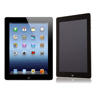 Apple iPad 3 16/32/64GB WiFi or 3G 9.7in Black or White Various Grades New