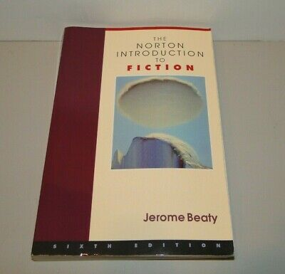 The Norton Introduction to Fiction Paperback
