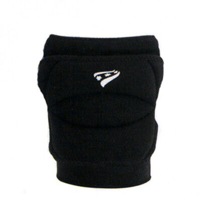 BOOM MMA Knee Pads Martial Arts Support Padded Guard Volleyball Wrestling Work