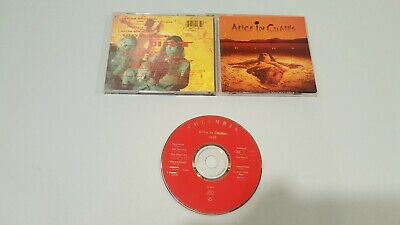 Dirt by Alice In Chains (CD, 1992, Sony)