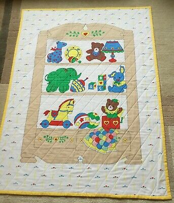 Margarets Handmade Quilts - baby toddler play mat playmat quilt  quilted